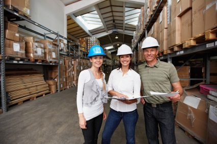 how to become a warehouse supervisor